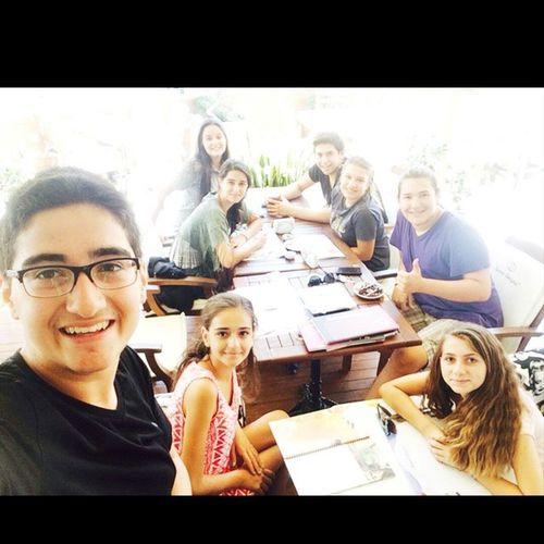 Friends Seferihisar Izmir Seferihisardahayat