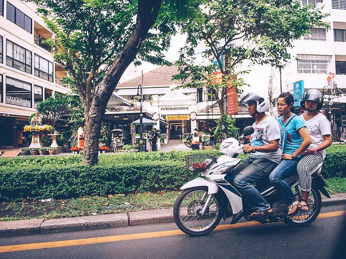 Amazing Thailand Thailand Bangkok Streetphotography Showcase: January Spotted In Thailand