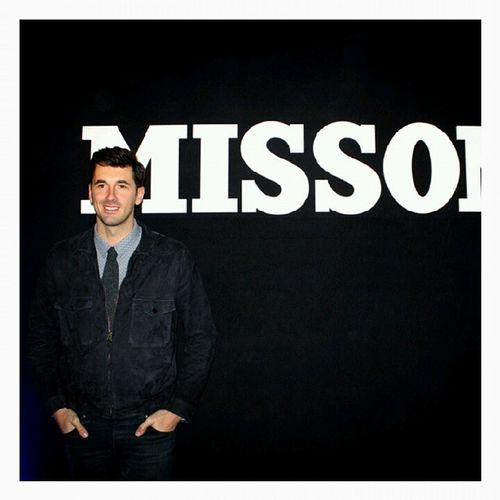 Ottavio Missoni Inside Out! Missoni Fashionweek Interview Fashion