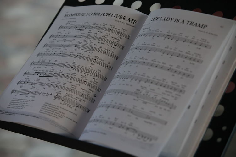 Modern Workplace Culture Music Photos Arts Culture And Entertainment Classical Music Close-up Communication Day Indoors  Job Jobs Music Musical Note No People Page Paper Photo Photograph Photographer Photography Photooftheday Sheet Music