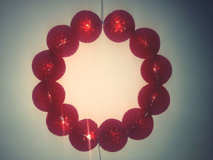 Loving the new addition to the curran Christmas lights thanks sis @rach30NYC