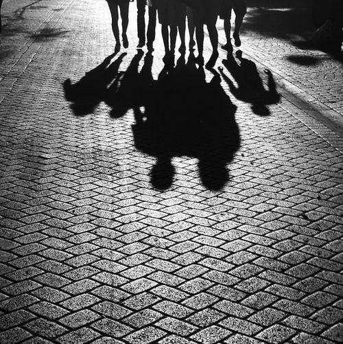 Human Body Part Focus On Shadow Street Black & White Shadow Sunset Silhouettes EyeEm Week Black And White Photography Street Life Blackandwhite Photography Blackandwhite Street Photography Eyeemweek EyeEm The Best Shots EyeEm Best Shots EyeEm Streetphotography Eyeem4photography The Street Photographer - 2017 EyeEm Awards The Street Photographer - 2018 EyeEm Awards