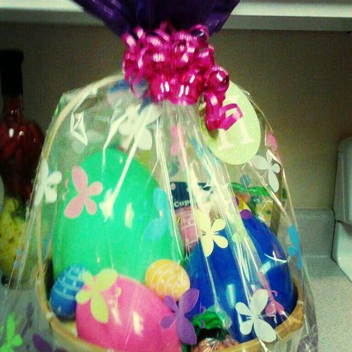 my basket!