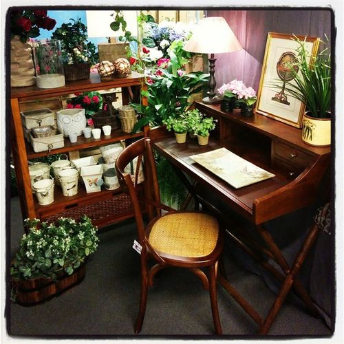 Decoracion Escritório Decora Muebles plantas verde superverde tiendabcn