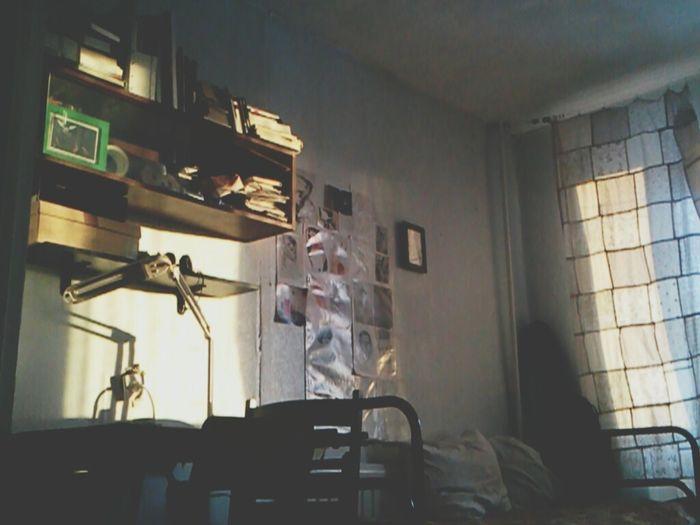 зима Perfect Day Winter My Room