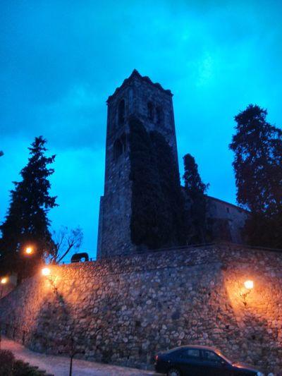 Torre Roja Sant Pere De Vilamajor