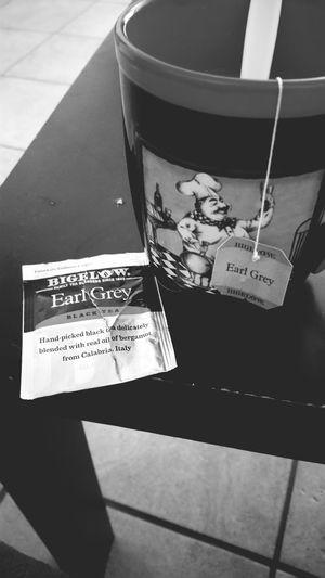 Highlight of my itchy morning. Earl Grey Tea First Eyeem Photo