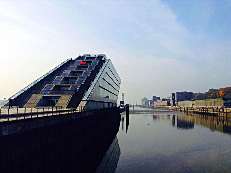 Amazing Architecture Urban Architecture Architecture_collection Architecturelovers Dockland Hamburg Check This Out VSCO Architecture
