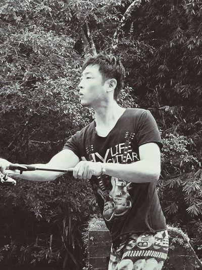 No Fish Fishing Myanmar Djungel Good Time Hangoutwithfriends Portrait Fashion Tree Tattoo Casual Clothing Posing