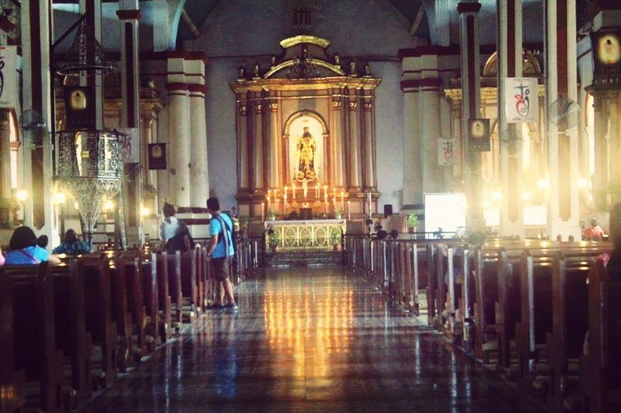 Religion Itsmorefuninthephilippines Ilocos2015 Summertime #summer2015