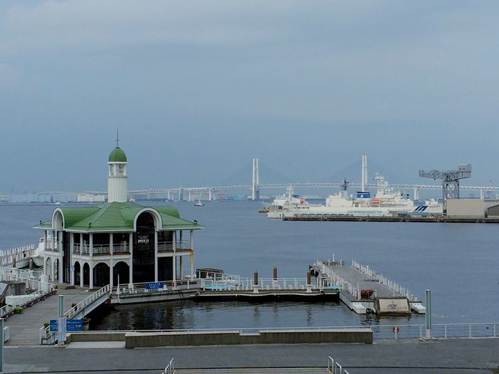 Check This Out Taking Photos Sea And Sky Architecture 横浜 みなとみらい Eye4photography