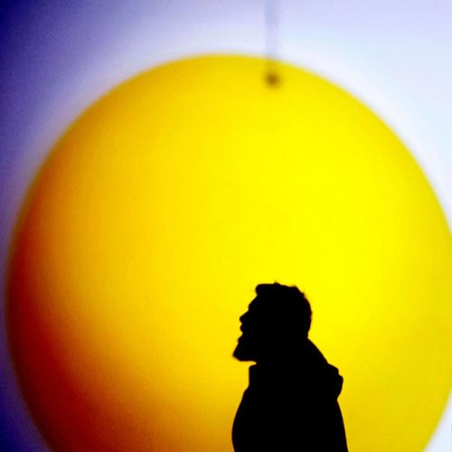 Modernart Modern Pointofaview Newagephotography Yellow Inspiration Only Men One Person People Human Body Part Day Men Adult Adults Only One Man Only Close-up