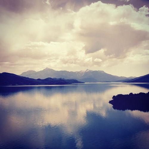 Lake memories..