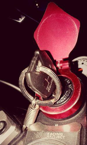 sexy key..