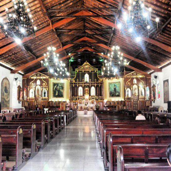 Chitré Catedral Estare Lejos pero mi corazon estara en el ENRJ2014 la bendicion de nuestra Madre Santisima bendiga este encuentro y no vemos en el ENRJ2015