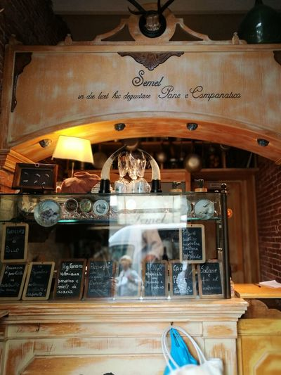 Curious panino piace near Mercato di Sant'Ambrogio in Florence 🎈 Lifestyles Bar - Drink Establishment Adult People Panino Panini Sant'Ambrogio Connected By Travel