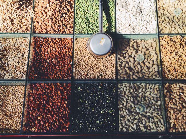 Beans Shop