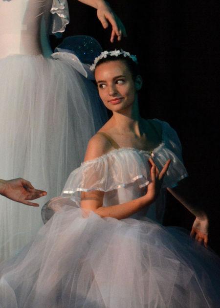 Ballerina Ballet Ballet Class Ballet Dancer Ballet Dress Ballet Time  Beauty Classic Dance First Eyeem Photo