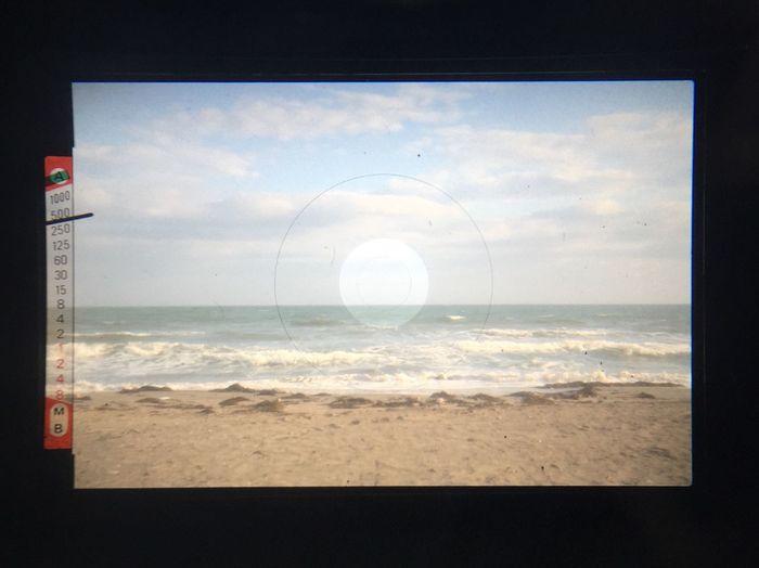 35mm Film Film EyeEm Best Shots Sunny Day Sea Kamakura from Filmcamera