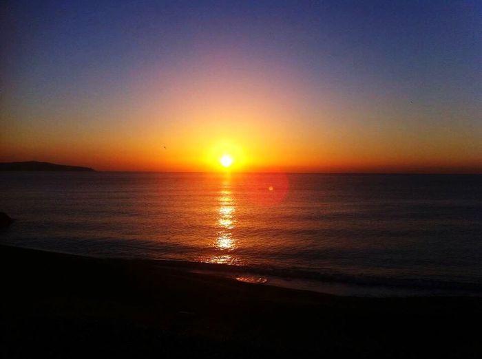 Nice / Nizza Mare Spiaggia🐚 L'AlbaDiUnNuovoGiorno🌞