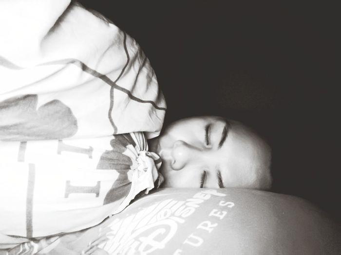good night Bed