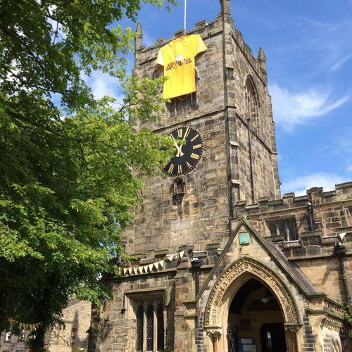 Church Skipton Yorkshire