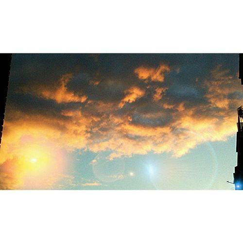 Demà serà un altre dia...nanit!! Sky Collection Sant Andreu Palomar Eyemcatalunya Eyemskylovers