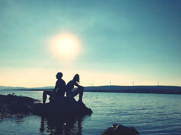 Mothernature Friendship Lifestyles