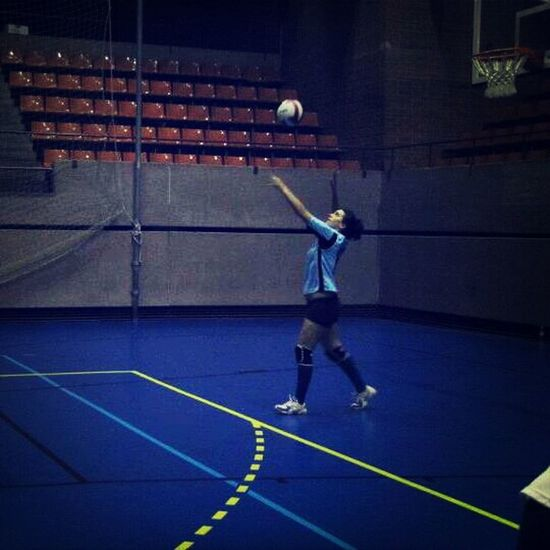 Volleyball Volei Sport Match
