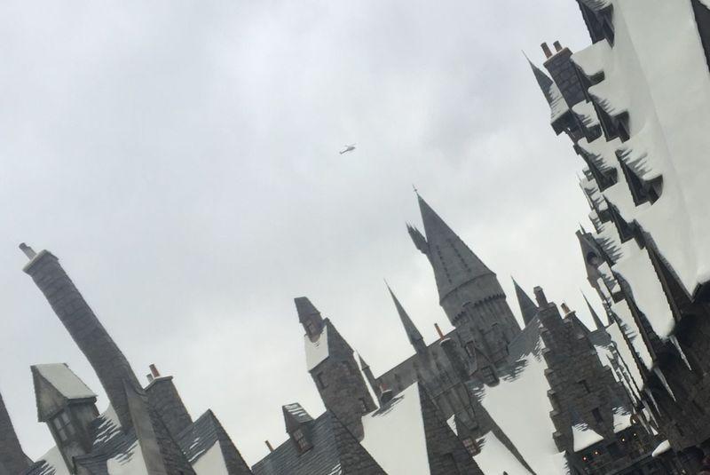 Wizarding World @ Universal Hollywood Magic Harry Potter Harry Potter ⚡ Harry Potter ❤ Hogsmeade Wizarding World Of Harry Potter WizardingworldofHarryPotter