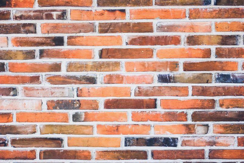 Wall Brick Wall Background