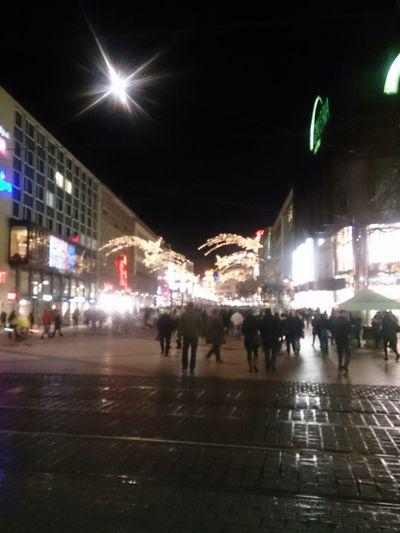 Christmas Hannover