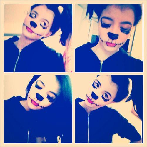 Happy Halloween:D