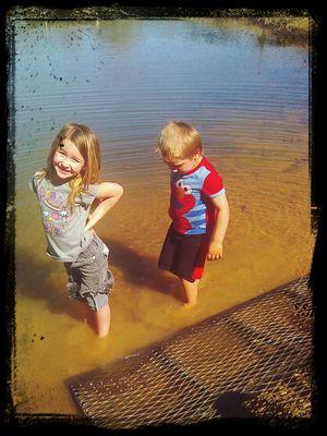 My Water Babies