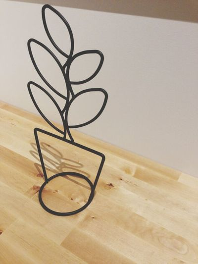 hmmm Art Interior Design Flowers Wood