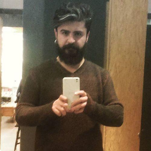 😘 Bearded Beard BART Bärtig VSCO Vscocam Instagood Instlike Instafollow Instadeutsch Goodnight Gutenacht