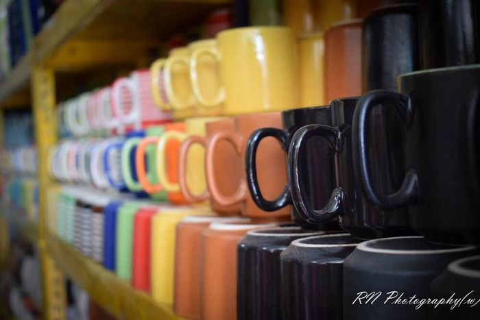 Large Group Of Objects Choice Stack In A Row Variation Multi Colored Retail  Abundance Store Shelf Indoors  Shotonnikond5300 Rattyperspective Close-up Collection Arrangement Day