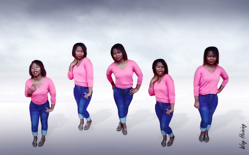 You may have not gone where you intended to go, but you will end up where you need to be. It's ABSOLUTELY FREE South Africa Warten Weg Photoshoot Photographer Photooftheday Photography Beauty In Nature Beautiful Beautiful Woman Beatiful Beautiful People Full Length Young Women Portrait Togetherness Friendship Smiling Exercising Front View Pink Color Happiness Finish Line  Snow Covered People In A Row Multiple Image Women's Track Weather Jogging Running Track Men's Track #FREIHEITBERLIN