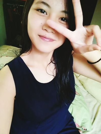 Snap Snap. When Boredom Strikes. Follow Me I Follow Back. ;) Evening Guys. Selfie. Me.  Peace. Too Much Hashtags. 😂