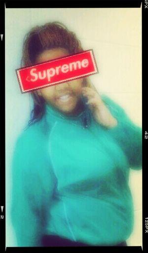 Too SUPREME (: