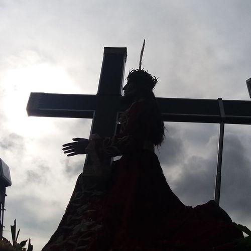 The Black Nazarene Faith Catholic BlackNazarene