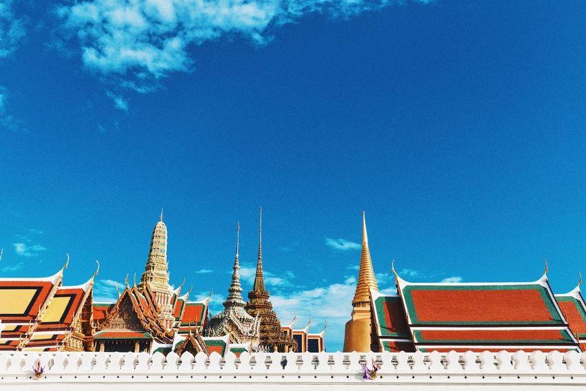 The Architect - 2016 EyeEm Awards Grand Palace Bangkok Thailand Bangkok Minimalism Architecture Architektur Arquitectura