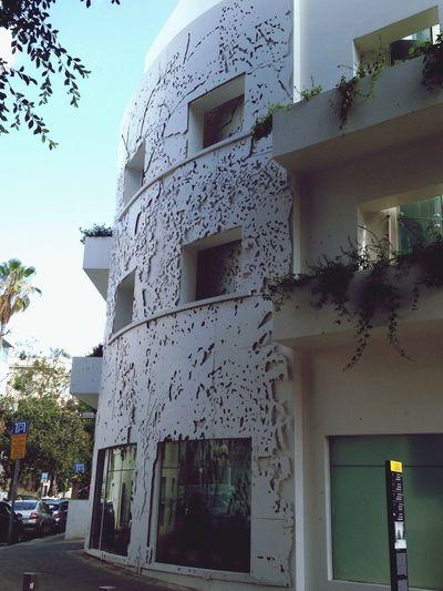 Urban Urban Landscape Building Funny Stuff