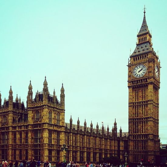 London Bigben London Bigben PhotoByMuratGul