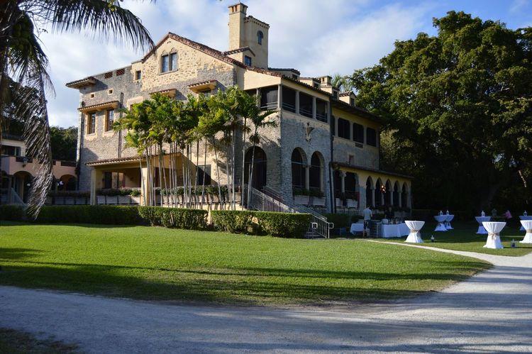 Deering Estate Home Cutlerbay Miami Nikon D3200