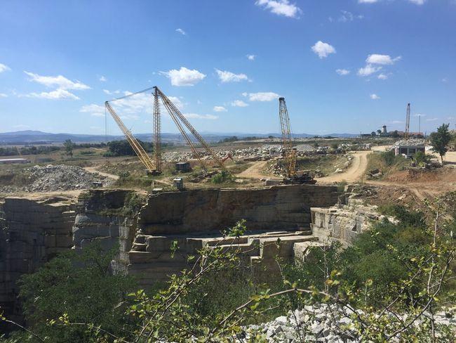 Industry Stone