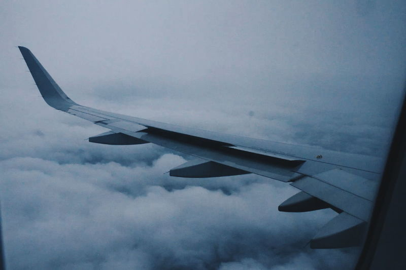 Views Airplane