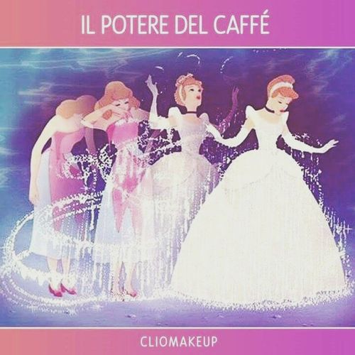 The power of coffee :P A Sad Truth Coffee Power Iloveit♡ Girls After Coffee Of The Morning Coffee And Cigarettes Best Couple❤ Cinderella I Love Her Dress! Check This Out That's Me