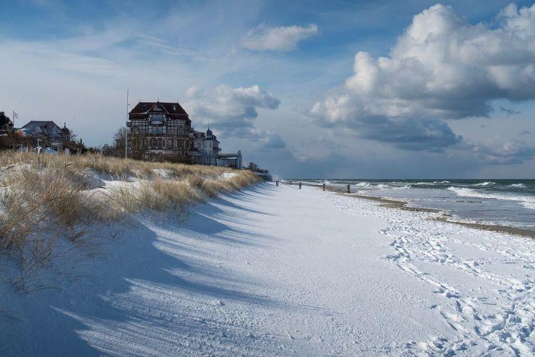 Horizon Winter