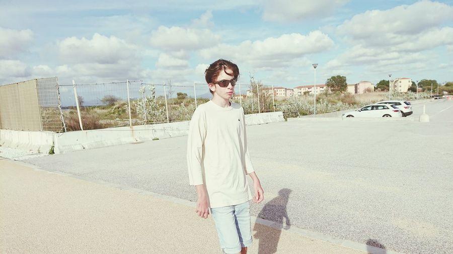 Boy Sunglass